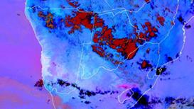 map dust