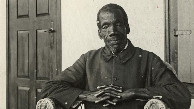 Picture of Theophilius Opoku
