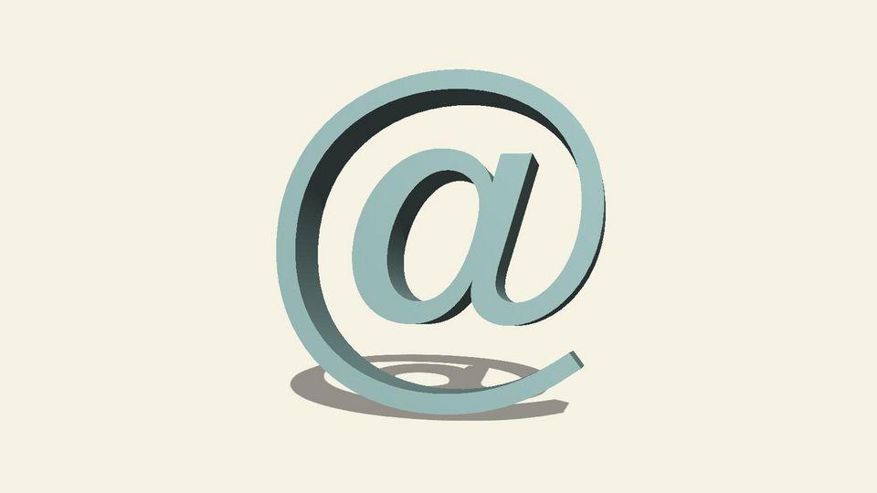 Logo Newsletter bestellen