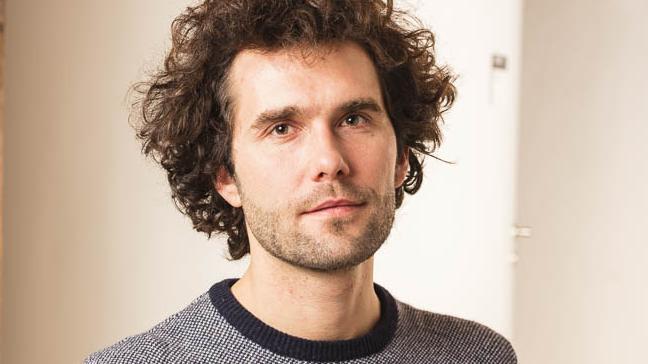 Jacob Geuder