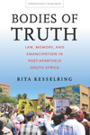 Cover Buch von Rita Kesselring: Bodies of Truth