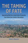 Cover Buch von Elisio Macamo: The Taming of Fate