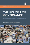 Buch Foerster/Koechlin: Politics of Governance