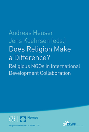 Heuser & Koehrsen, 2020. Does Religion make a Difference